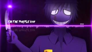 Download [NIGHTCORE] I'm The purple Guy - DAGames Video