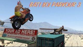 Download PRO GTA Online Deathmatch 136- BATI 801 PARKOUR 3 Video