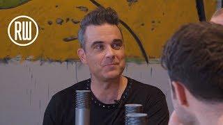 Download Robbie Williams   True Geordie Podcast #74 - Trailer Video