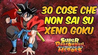 Download 30 COSE CHE NON SAI SU XENO GOKU w/Stickman00 Video