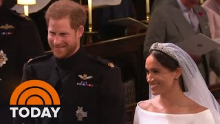 Download Kathie Lee And Hoda Pick Their Top Royal Wedding Moments | TODAY Video