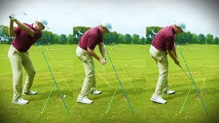 Download 2 Keys To Master A Consistent Golf Swing Video