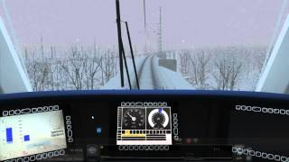 Download Let's Play Train Simulator 2016 | Teil 9 | BR146 Köln Hbf-Bonn Hbf - PZB, Sifa Tutorial Demo Video
