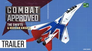 Download The Swifts and the Russian Knights, Half a Century Combined (Trailer) Premiere 03/09 Video