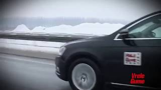 Download VRELE GUME: VW Passat Video