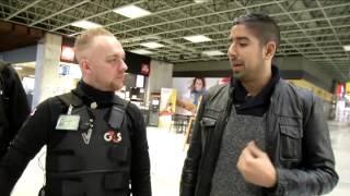 Download Abdel cherche un emploi : agent de gardiennage / bewakingsagent Video