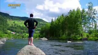 Download 세계테마기행 - 대자연의 환상곡, 노르웨이를 달리다 1부- 한여를의 빙하여행 #001 Video