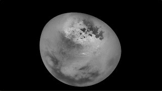 Download Summer Clouds on Saturn's Moon Titan Video