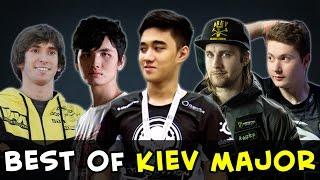 Download Best moments of Kiev Major qualifiers Video