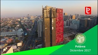 Download Polárea, Fase 6, Torre Viena, Diciembre 2017 | edemx Video