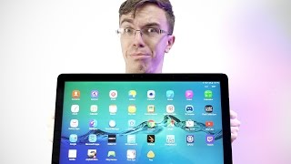 Download Is a Giant Tablet Worth It? Video