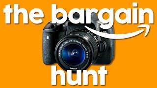 Download The Bargain Hunt Video
