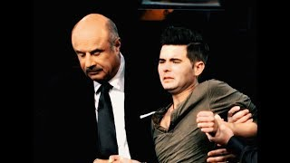 Download Dr. Phil Allegedly Hands Out Drugs And Alcohol Backstage Video