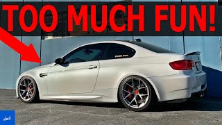 Download Go BUY A BMW M3 RIGHT NOW! Here's Why! Video