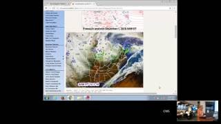 Download Weather Briefing 12/1/2016: Elliot Abrams (AccWeather) Video