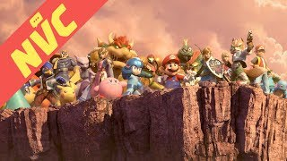 Download Smash Ultimate: How World of Light Compares to Subspace Emissary - NVC Highlight Video