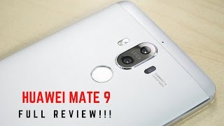 Download Huawei Mate 9 Full Review: Bold & Exciting! Video