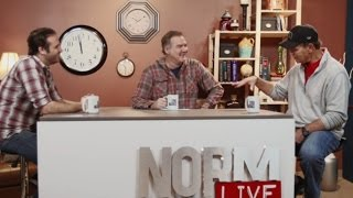 Download Norm Macdonald Podcast - SuperDave Funny Moments Video