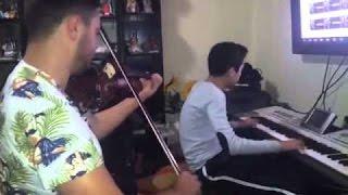 Download Marius de la Zalau - Canta cucu bata-l vina ( By Yonutz Salam ) Video