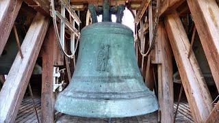 Download Salzburg (Ö) Die Glocken des Domes heiliger Rupert und Virgil Video