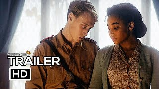 Download WHERE HANDS TOUCH Official Trailer (2018) Abbie Cornish, Amandla Stenberg Movie HD Video