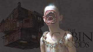 Download DOM W GŁĘBI LASU - RECENZJA SPOILEROWA Video