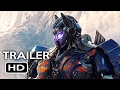 Download Transformers 5: The Last Knight Trailer + Super Bowl Trailer (2017) Mark Wahlberg Action Movie HD Video