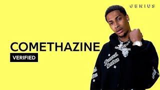 Download Comethazine ″DeMar DeRozan″ Official Lyrics & Meaning   Verified Video