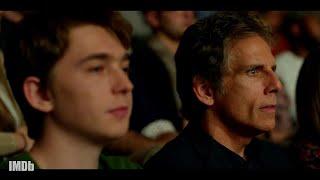 Download Ben Stiller and Austin Abrams Outline Brad's Status (2017) | IMDb EXCLUSIVE Video