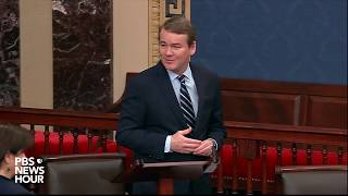 Download WATCH: Sen. Bennet's full statement on Trump's impeachment trial | Trump impeachment trial Video
