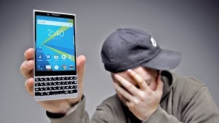 Download I'm Switching To The Blackberry KEY2... Video