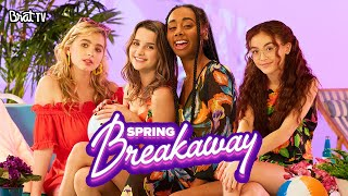Download SPRING BREAKAWAY Video