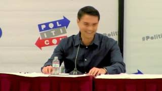 Download Ben Shapiro fields everything at PolitiCon crowd throws at him! Part 2 Video