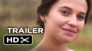 Download Testament Of Youth Official Trailer #2 (2015) - Kit Harington, Hayley Atwell War Movie HD Video