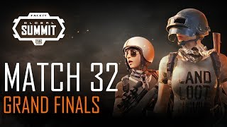 Download FACEIT Global Summit - Day 6 - Grand Finals - Match 32 (PUBG Classic) Video