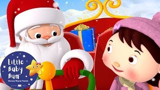 Download Christmas Songs for Kids | Christmas is Magic | Christmas Carols | Little Baby Bum | Kids Cartoons Video