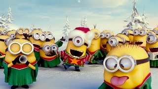 Download MINIONS Christmas Song Video
