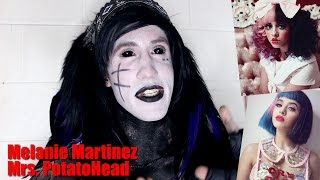 Download Goth Reacts to Melanie Martinez - Mrs. Potato Head (Music Video) Video