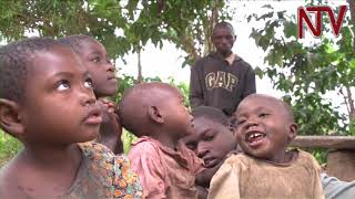 Download 13 year old boy in Mubende takes care of 19 year old disabled sister Video