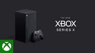 Download Xbox Series X - World Premiere - 4K Trailer Video