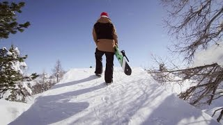 Download Backcountry Kickers in the Alps - Perceptions - Ep 3 Video