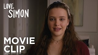 Download Love, Simon   ″Why Is Straight The Default?″ Clip   20th Century FOX Video