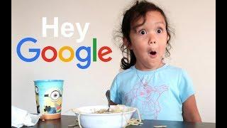 Download HEY GOOGLE - ItsJudysLife Vlogs Video