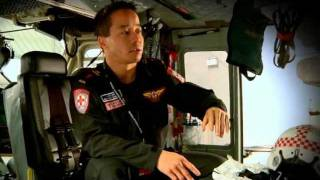Download Air Ambulance Helicopter Interior Video