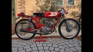 Download Moto Morini Corsarino Corsa Video