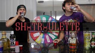 Download ShotRoulette w/ Jc Caylen (Warning: Vomit Alert) Video