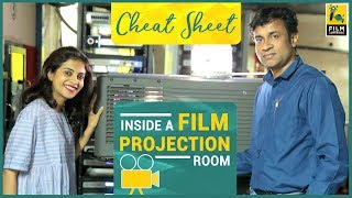 Download Inside A Film Projection Room | PVR Cinemas | Cheat Sheet Video