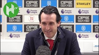 Download Huddersfield 1-2 Arsenal | Emery: We can finish in top four above Man United! Video