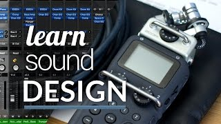 Download Why Filmmakers Should Learn Sound Design Video