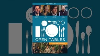 Download Open Tables Video